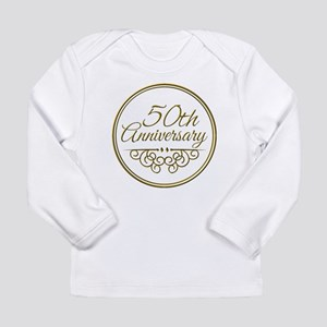 50th Anniversary Long Sleeve T-Shirt