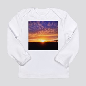 Glorious Sunset Long Sleeve T-Shirt