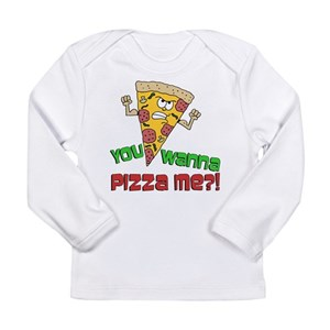 1d9be9d5cdd Pizza Baby T-Shirts - CafePress