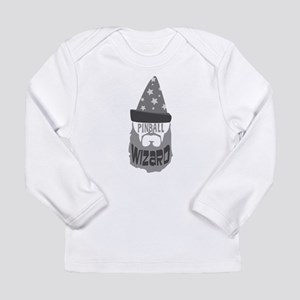 pinball wizard Long Sleeve T-Shirt