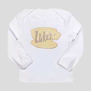 105f1fe7 Gilmore Girls Lukes Diner Baby T-Shirts - CafePress