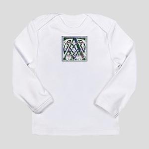 Monogram - Alison Long Sleeve Infant T-Shirt