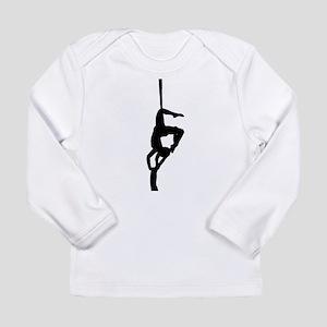 Flying Long Sleeve Infant T-Shirt