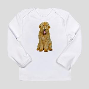 Goldendoodle Photo Long Sleeve T-Shirt