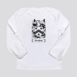 Gresham Long Sleeve Infant T-Shirt