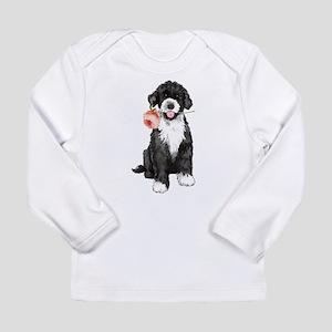 PWD Rose Long Sleeve T-Shirt