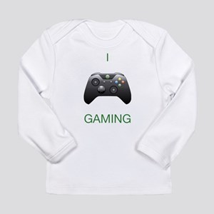 I Heart Gaming (XB) Long Sleeve T-Shirt
