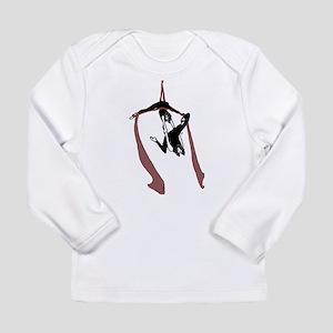 Partners Long Sleeve Infant T-Shirt