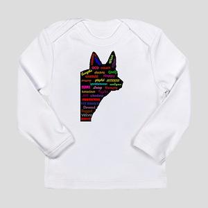 Blue Heeler Tribute Long Sleeve T-Shirt