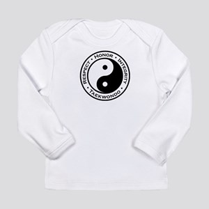 Respect Honor Integrity Long Sleeve Infant T-Shirt