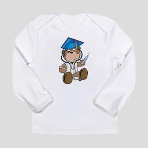 Nurse Graduation Long Sleeve Infant T-Shirt