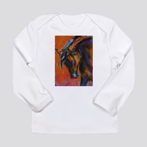 Comfortable Strength Long Sleeve T-Shirt