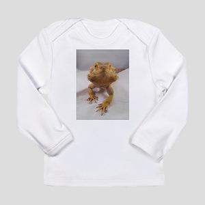 Rebney on white Long Sleeve T-Shirt