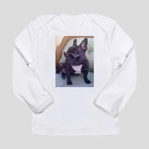 Authority Long Sleeve Infant T-Shirt