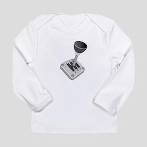 Gear Shift Long Sleeve T-Shirt
