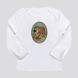 Continental Palace Saigon Long Sleeve Infant T-Shi