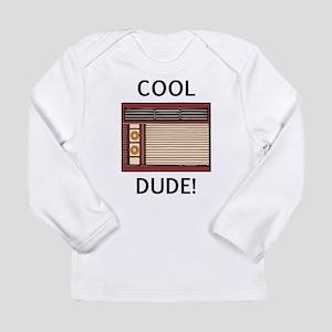 cool dude Long Sleeve T-Shirt