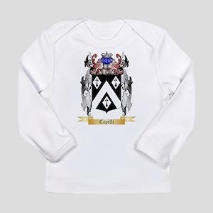 Capelli Long Sleeve Infant T-Shirt