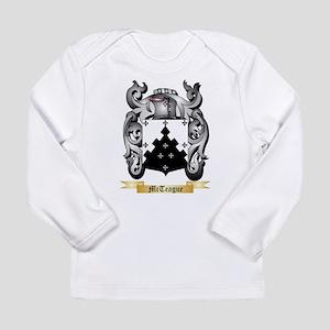McTeague Long Sleeve Infant T-Shirt