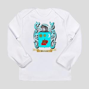 Sultana Long Sleeve Infant T-Shirt