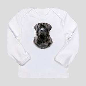 Mastiff 9Y363D-076 Long Sleeve Infant T-Shirt
