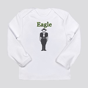 eagle_scout Long Sleeve T-Shirt