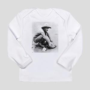 The Old Prospector Long Sleeve Infant T-Shirt