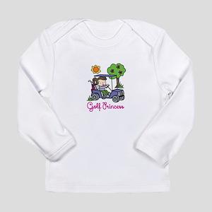 Golf Princess Long Sleeve T-Shirt