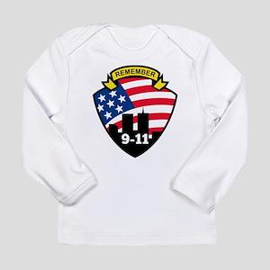 Remember Long Sleeve Infant T-Shirt