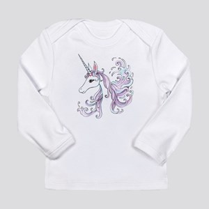 Unicorn Long Sleeve T-Shirt