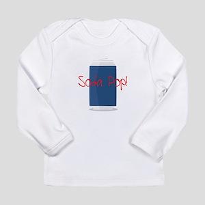 Sopa Pop Long Sleeve T-Shirt
