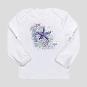 Passion Starfish Long Sleeve T-Shirt