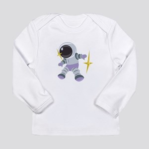 Future Astronaut Long Sleeve T-Shirt