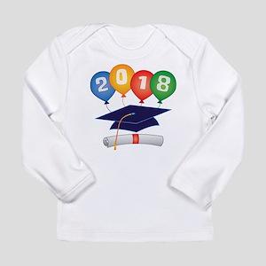 2018 Grad Long Sleeve Infant T-Shirt