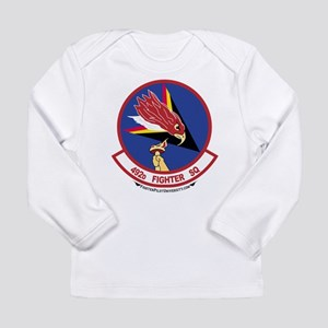 492nd Long Sleeve Infant T-Shirt