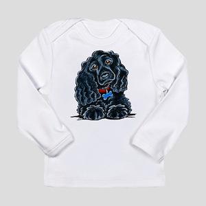 Cocker Spaniel Fitz Long Sleeve T-Shirt