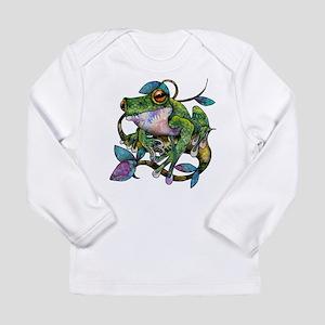 Wild Frog Long Sleeve Infant T-Shirt