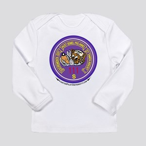 111 Long Sleeve Infant T-Shirt