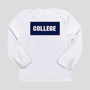 Animal House College Fraternity Frat Long Sleeve I