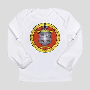3/11 Insignia Long Sleeve T-Shirt