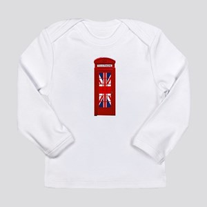 LONDON ENGLAND Long Sleeve T-Shirt