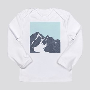 Mountain Peak Long Sleeve T-Shirt