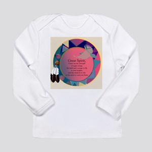 New Spirit Long Sleeve Infant T-Shirt
