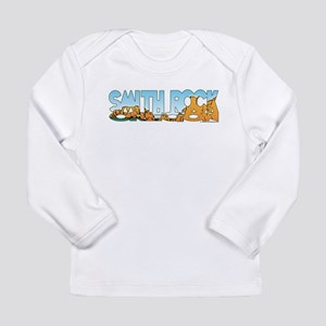 Smith Rock Long Sleeve Infant T-Shirt