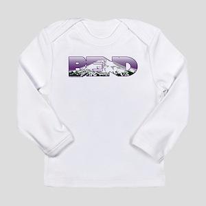 Bend Long Sleeve Infant T-Shirt