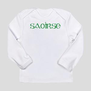 Saoirse Long Sleeve Infant T-Shirt