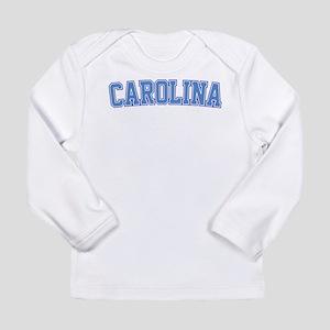 North Carolina - Jersey Long Sleeve T-Shirt