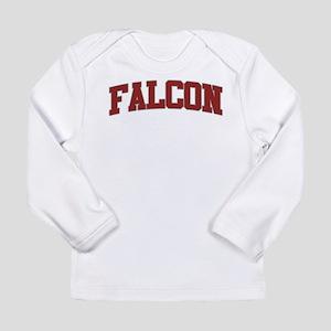 FALCON Design Long Sleeve T-Shirt
