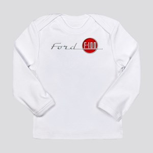 F-100 Long Sleeve T-Shirt