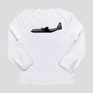 C-130 Hercules Long Sleeve T-Shirt